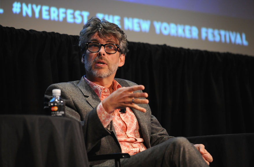 Alaska is the Jewish state in new TV series based on Michael Chabon book