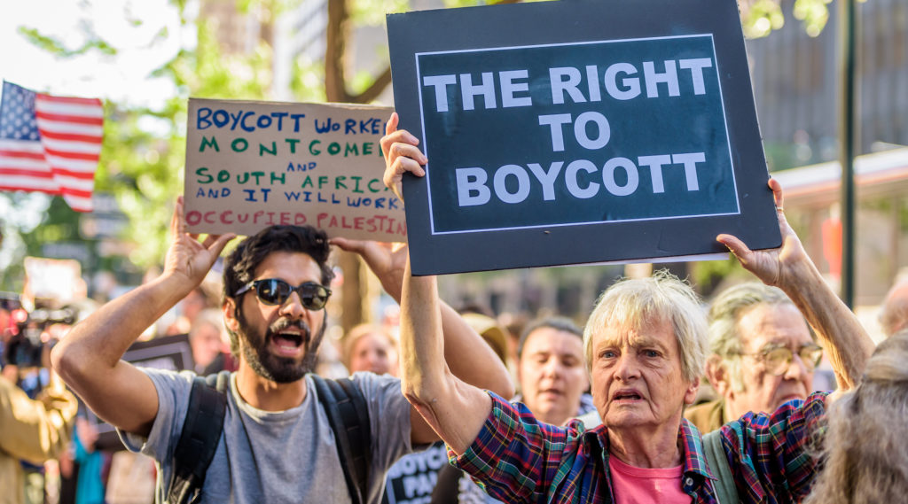 Anti-BDS laws are a constitutional and PR mess. Here's how to make them better.