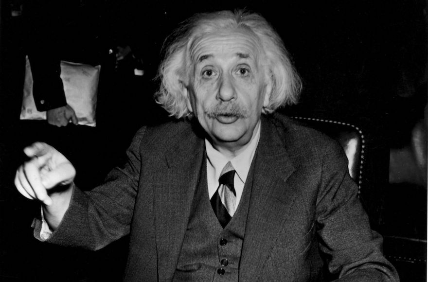 Einstein's 'God Letter' sells at auction for nearly $3 million