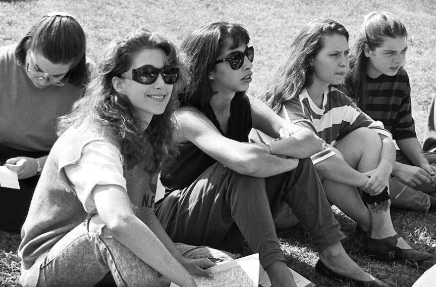 Saying goodbye to Kutz Camp, Reform Judaism's 'forever home'